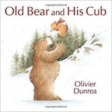 Old Bear and His Cub_Medium