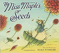 Miss Maple's Seeds